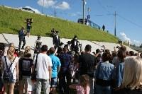 Закрытие фестиваля Театральный дворик, Фото: 22
