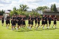 """Тренировка """"Арсенала"""" перед матчем с """"Ахматом"""", Фото: 32"""