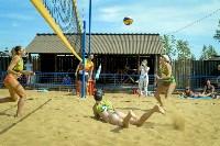 Турнир по пляжному волейболу TULA OPEN 2018, Фото: 19