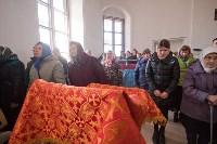 Пасхальное богослужение в Епифани, Фото: 46