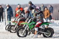 Соревнования по мотокроссу в посёлке Ревякино., Фото: 36