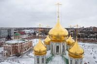 Пресс-тур в кремле, Фото: 20