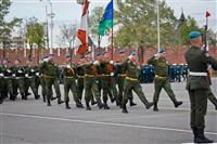 Вторая генеральная репетиция парада Победы. 7.05.2014, Фото: 25