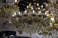 Магазин «Добрый свет»: Купи три люстры по цене двух!, Фото: 11