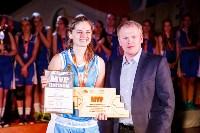 Плавск принимает финал регионального чемпионата КЭС-Баскет., Фото: 126