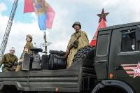 Генеральная репетиция Парада Победы, 07.05.2016, Фото: 57