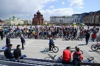 Первомайский велопробег, Фото: 20