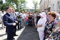 22 июля Владимир Груздев встретится с жителями Советского района , Фото: 5