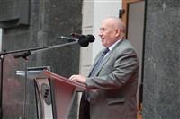 Владимир Груздев поздравил выпускников магистратуры ТулГУ, Фото: 59