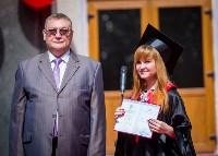 Магистры ТулГУ получили дипломы с отличием, Фото: 69