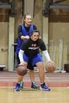Подготовка баскетбольной «Кобры» к сезону, Фото: 9