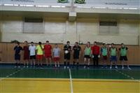 Чемпионат Тулы по мини-футболу среди любительских команд. 14-15 сентября 2013, Фото: 7