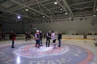 Стартовал областной этап Ночной хоккейной лиги, Фото: 57