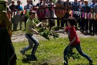 В Тульской области прошел фестиваль крапивы, Фото: 70