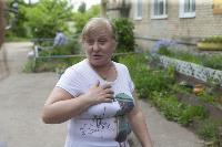 Стрельба в гаражном кооперативе в Щекино: «гражданин СССР» терроризирует целый дом, Фото: 8