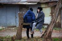 """Съемки фильма """"Я иду искать"""", Фото: 17"""
