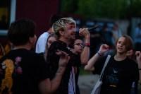 Фестиваль для поклонников гаражного рока, Фото: 108