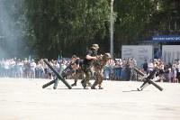 Тульские десантники отметили День ВДВ, Фото: 101