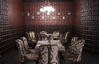 Гости, ресторан, Фото: 2