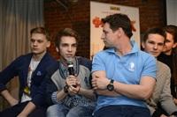 Дмитрий Нагиев стал физруком, Фото: 66