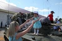 Тульские десантники отметили День ВДВ, Фото: 252