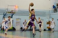 В Тульской области обладателями «Весеннего Кубка» стали баскетболисты «Шелби-Баскет», Фото: 21