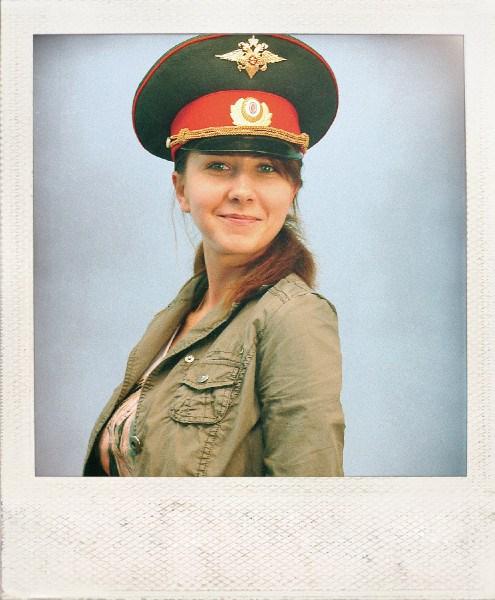 Теперь можно идти наниматься в милицию))