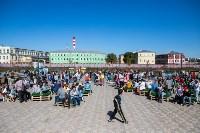 Константин Ивлев на Казанской набережной, Фото: 3