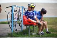 Городские соревнования по велоспорту на треке, Фото: 43