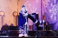 Битва Дедов Морозов и огненное шоу, Фото: 37