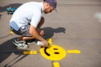3D-граффити в Центральном парке, Фото: 8