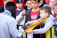"""Встреча """"Арсенала"""" с болельщиками 10.07.19, Фото: 174"""