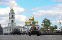 Генеральная репетиция Парада Победы, 07.05.2016, Фото: 61
