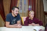 Татьяна Волосожар и Максим Траньков в Туле, Фото: 17
