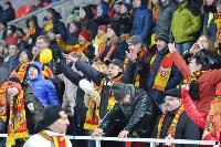 Арсенал - Томь: 1:2. 25 ноября 2015 года, Фото: 128