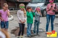 В Туле состоялся финал необычного квеста для детей, Фото: 89