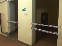1 февраля 2016 г. 2 этаж. Кабинеты №30 и №31 перекрыты, медперсонал переведён в кабинеты к другим врачам., Фото: 3