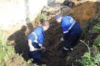 Снос незаконных построений в Плеханово 18 августа., Фото: 1