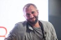 Юрий Быков в Окставе, Фото: 63