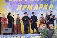 Алексей Дюмин посетил Епифанскую ярмарку, Фото: 13