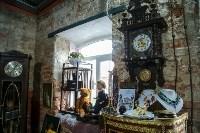 Вячеслав Федорищев осмотрел музейный квартал, Фото: 6