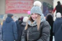 В Центральном парке Тулы прошли масленичные гуляния, Фото: 38