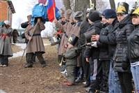 Из усадьбы Малое Пирогово на Масленицу изгнали Наполеона, Фото: 42