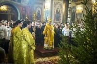 Рождественская служба 7 января 2017 года, Фото: 44