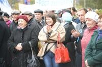Митинг на площади Искусств, Фото: 21