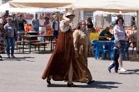 В Тульской области прошел фестиваль крапивы, Фото: 56