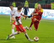 «Арсенал» Тула - «Спартак-2» Москва - 4:1, Фото: 149