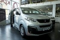 """Peugeot Traveller в """"Автоклассе"""", Фото: 2"""