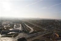 Виды Тулы с высоты птичьего полета, Фото: 9