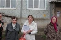 Партийный проект «Единой России» выявил проблемы Куркинского района, Фото: 16